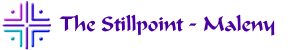 The Stillpoint Logo